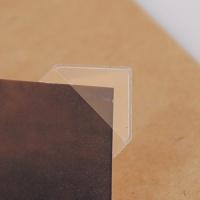 모서리 꾸미기 테이프 RAINBOW / METALIC / CLEAR
