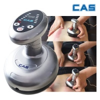 카스 펌핑 온열 마사지기 PMS-1