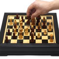 (와인앤쿡)실속형럭셔리 클래식 체스판