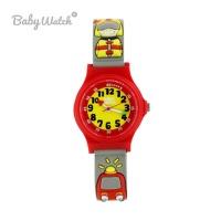 [Babywatch] 유아용 손목시계 - Pin Pon(사이렌)