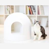 [봉봉펫닷컴] 고양이 화장실 오픈문
