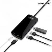 웨이브링크 UHP3403H C타입 4포트 USB3.0 멀티허브