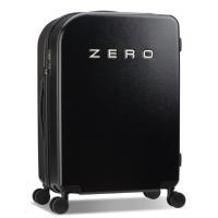 ZERO 2 스마트캐리어 27 INCH BLACK