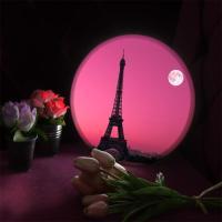 nd226-LED액자25R_분홍빛하늘과에펠탑_LED사인