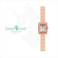 [밀튼스텔리정품] 밀튼스텔리 여성시계 MS-132MR