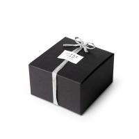 [인디고샵] 모던 블랙 선물상자-1 (2개)