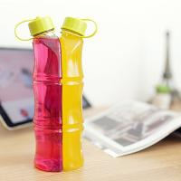 BPA FREE 친환경 트라이탄소재 분리형 물병 보보틀