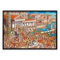 1500조각 직소퍼즐▶ 고대 로마 도시 (HE29791)