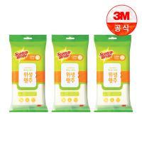 [3M]뽑아쓰는 레이온 위생행주(30매입) 3개(총 90매)