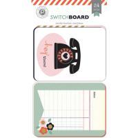 포켓 카드 - 3