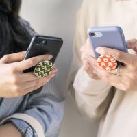 링케 그립톡 스마트링 휴대폰 거치대 기본형