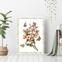 [오홀리브] 복숭아꽃