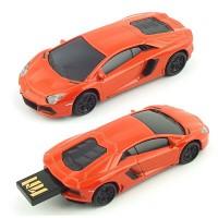 1/72 람보르기니 아벤타도르 LP700-4 USB 16GB (WE002114OR) USB 메모리 모형자동차