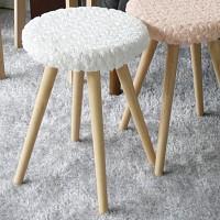 elysee doughnut stool