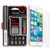 PB正品 아이폰6S FLEXIBLE GLASS 강화유리 보호필름