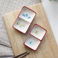 핸드프린팅 사각종지-2color