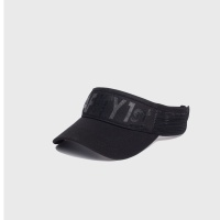 SFT1ST UV SUN VISOR - BLACK