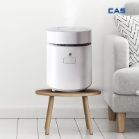 CAS 카스 클라우드팟 가열식 가습기 CAH-100W