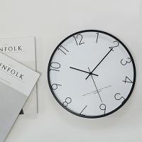 래디언스벽시계-A