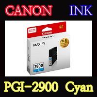 캐논(CANON) 잉크 PGI-2900 / Cyan / PGI2900 / iB4090 / MB5090 / MB5390