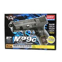(아카데미과학)MP9C by Smith & Wesson 비비탄총
