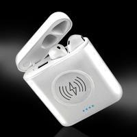 블루투스이어폰 3in1 무선이어폰+무선충전기+충전기