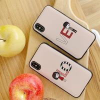 아이폰7 LOVE 카드케이스