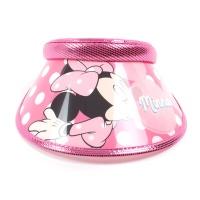 미니마우스 방울방울 아동 핀캡