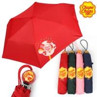 츄파춥스 슬림 우산 9종 택1
