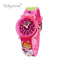 [Babywatch] 손목시계 - ZAP Classico(발레리나)
