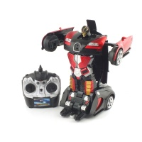 1/14 Transformation 2.4GHz 변신로봇 RC (233201RE)