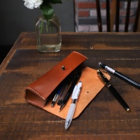이비그 라운딩 펜 케이스 / 필통