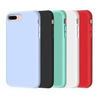 요이치 아이폰 7+/8+ 정품 실리콘 케이스