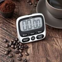 드레텍 커피용 타이머 T-566SV