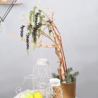 고속터미널꽃시장 열매 나뭇가지 82cm 시들지않는꽃