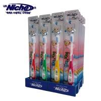 니치 댄티앤대니칫솔 24개 유아용 2단계/무료배송