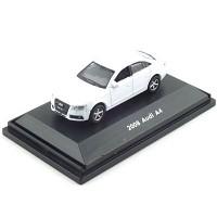 1/87 AUDI A4 2008 (WE331009WH-A4) 아우디 모형자동차