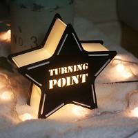 [무료배송] STAR 카피라이트 TURNING POINT