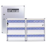 금고 소모품 최고급 열쇠보관함_72P[KEY BOX]