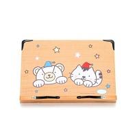 유아용독서대 캐릭터독서대 휴대용독서대