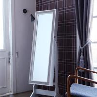 [이노센트플러스] 리브  큐빅 쥬얼리 전신거울