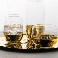 와인의 품격 골드 와인잔 1개