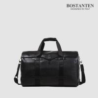 [BOSTANTEN] 보스탄틴 천연소가죽 보스턴백 B10043