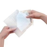 휘마스크 파인백 항균필름 마스크보관/ kf94 kf80