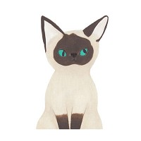 [Millim] Zoo_Canvas_Cat_6호