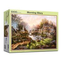 1000피스 아침의 영광 직소퍼즐 PL1292