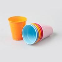 198g 플라스틱 컵