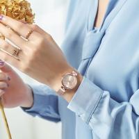 [쥴리어스공식] JA-1221  여성시계 손목시계 메쉬밴드