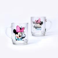 [루미낙] 디즈니 미니 컬러 머그 250ml 2PCS [LB0020]