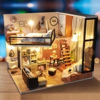 [adico]DIY 미니어처 하우스 - 슈페리어 하우스